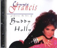 Connie Francis - Performs the Hits Of Buddy Holly (QED 297)